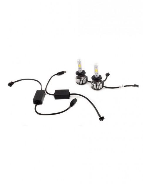 KIT LAMPADE ANABAGLIANTI H7 LED
