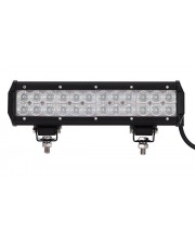 PROIETTORE/BARRA 24 LED 72W