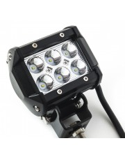 PROIETTORE/BARRA 12 LED 36W