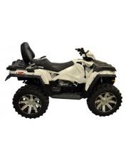 PARAFANGHI PARASPRUZZI AGGIUNTIVI QUAD ATV POLARIS SPORTSMAN 325/450/570/570 MAX