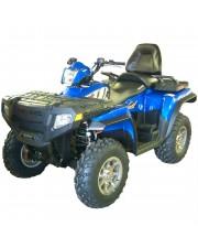 PARAFANGHI PARASPRUZZI AGGIUNTIVI QUAD ATV POLARIS SPORTSMAN 500-800 TOURING 2008-2010